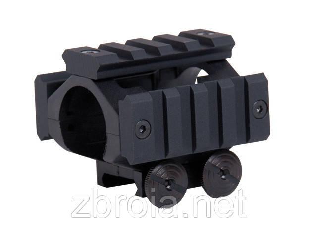 Кріплення для ліхтаря GSG 26 мм (202266)