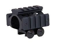Крепление для фонаря GSG 26 мм (202266)