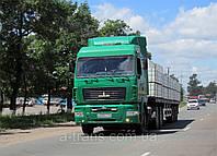 Аренда длинномера 20 тонн, услуги в Харькове, фото 1