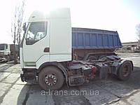 Аренда самосвала Renault 30 тонн, услуги в Кривом Роге, фото 1