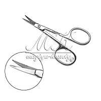 Ножницы маникюрные узкие