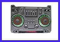 Активная акустика Ailiang UF-7911-DT (FM+USB+Bluetooth)