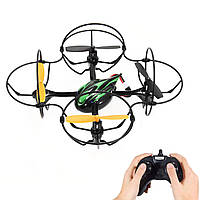 Квадрокоптер discover TX4 c улучшенной защитой Mini RC Helicopter Drone with High/Low Speed