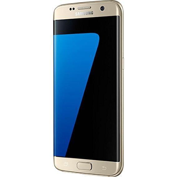 Samsung G935FD Galaxy S7 Edge 32GB Gold (SM-G935FZDU)