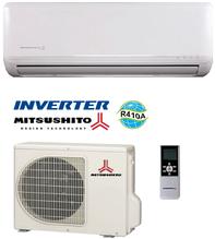 Тепловые насосы Mitsushito