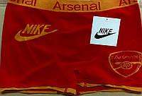 Трусы мужские боксеры бесшовные Nike ТМБ-1