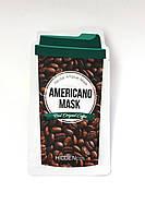 Тканевая маска с экстрактом кофе Hiddencos Americano Mask