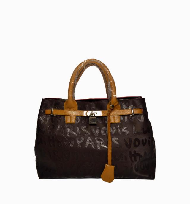 Дамская сумка копии бренда