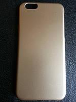 Пластиковый ультратонкий чехол для Iphone 6 6S
