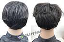 Натуральный парик мужкой, фото 7