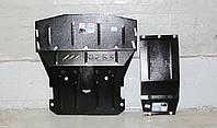 Защита картера двигателя, кпп BMW E39 1995-, фото 1