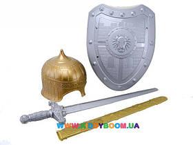 Набор Гладиатор Toy Plast ИП.25.001