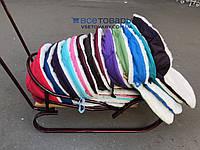 Матрас на санки, разные цвета, фото 1