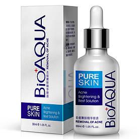 Сыворотка для лица Анти Акне BIOAQUA Pure Skin (30мл)