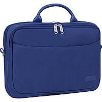 Украина Сумка для ноутбука Bagland Fremont 11 л. синий (0042766), фото 1