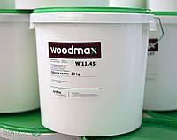 Водостойкий клей для склеивания древесины Woodmax W 11.45, класс D1