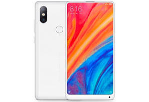 Xiaomi Mi Mix 2S 6/128GB White Global Version, фото 2