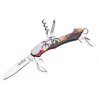 Нож многофункциональный (Мультитул) 100040 (5)