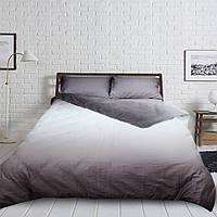 Комплект постельного белья Moorvin Сатин Евро 240х215, КОД: 142882