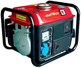Бензиновий генератор Kraftwele ST2000, КОД: 140078