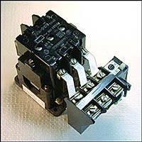 Пускач електромагнітний ПМА 3202 з реле