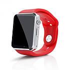 Смартчасы SmartWatch UWatch A1 Red, КОД: 148284, фото 2