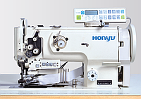 Машина для окантовки одеял HY-1510AE-7