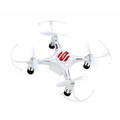 Квадрокоптер JJRC H8 mini White КОД: 393230