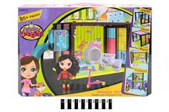 """Кукольный домик """"Happy Cottage: прачечная"""""""