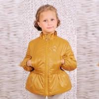 Детские демисезонные курточки