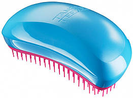 Расческа Tangle Teezer Salon Elite Blue 987330, КОД: 157341