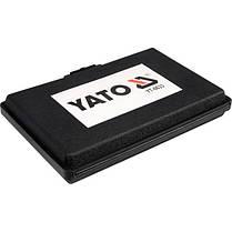 Блок. для колёс распределител. механ., YT-0633 YATO, фото 3