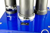 Пурка литровая ПХ-1М электронная (с поверкой)
