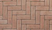 Тротуарная клинкерная брусчатка Vandersanden Terra Argento 242/80/60