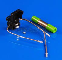 Клапан электромагнитный Indesit Ariston C00143140 для холодильника