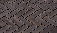 Тротуарная клинкерная брусчатка Vandersanden Terra Iseo Antica 200/65/65