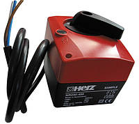 Herz Сервомотор для трехходового смесительного крана 230V/140с
