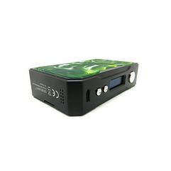 Батарейный мод Voopoo Drag 157W Resin Version, КОД: 172771