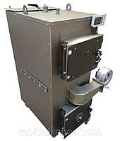 Пиролизный котел на дровах DM-STELLA 20 кВт