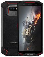 "Doogee S70 Lite red IP68 4/64 Gb, 5.99"" Helio P23, 3G, 4G, фото 1"