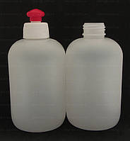 Бутылка с дозатором 350 мл флакон