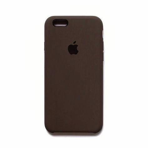 Силиконовый чехол Original Case Apple iPhone 6 Plus / 6s Plus (19), фото 2