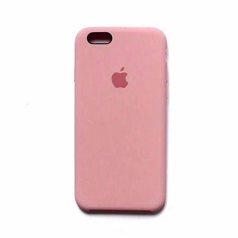 Силиконовый чехол Original Case Apple iPhone 6 Plus / 6s Plus (36), фото 2