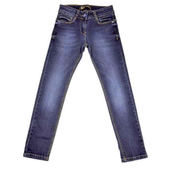 Детские джинсы для девочки Ayugi