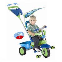 Новинка! Детский велосипед Smart Trike Fresh 3 в 1.