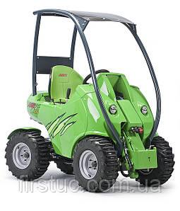 Мини трактор AVANT 200