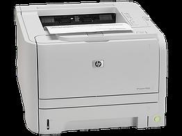 Принтер HP LaserJet P2035 Светло-серый (HP-P2035) КОД: 666365