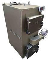 Пиролизный котел на дровах DM-STELLA 120 кВт