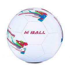 Футбольный мяч Spokey MBALL КОД: 626165