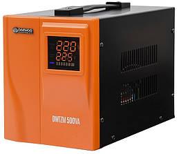 Стабилизатор напряжения Daewoo DW-TZM500VA КОД: 666264
